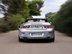 BMW 630i Cabriolet 3 300x225 باتری بی ام و 630