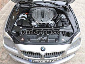 BMW 630i Cabriolet 9 300x225 باتری بی ام و 630