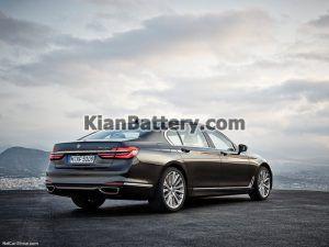 BMW 730li 4 300x225 باتری بی ام و 730
