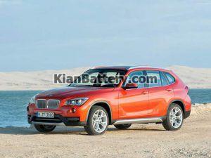 BMW X1 2 300x225 باتری بی ام و ایکس 1