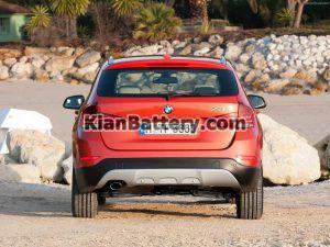 BMW X1 3 300x225 باتری بی ام و ایکس 1