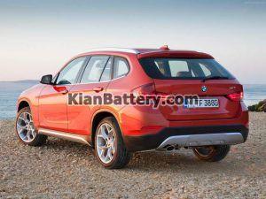BMW X1 4 300x225 باتری بی ام و ایکس 1