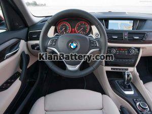 BMW X1 8 300x225 باتری بی ام و ایکس 1