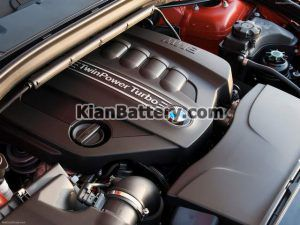 BMW X1 9 300x225 باتری بی ام و ایکس 1