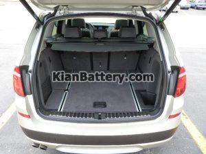BMW X3 10 300x225 باتری بی ام و ایکس 3