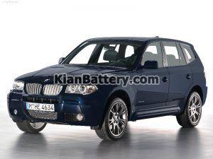 BMW X3 2 300x225 باتری بی ام و ایکس 3