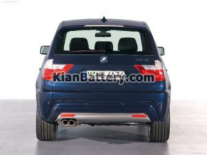 BMW X3 3 300x225 باتری بی ام و ایکس 3