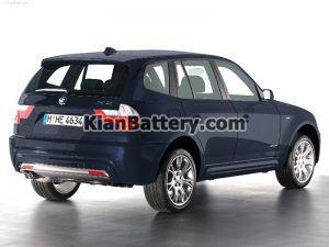 BMW X3 4 300x225 باتری بی ام و ایکس 3