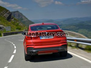 BMW X4 11 300x225 باتری بی ام و ایکس 4