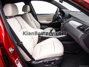 BMW X4 14 300x225 باتری بی ام و ایکس 4