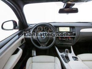 BMW X4 8 300x225 باتری بی ام و ایکس 4