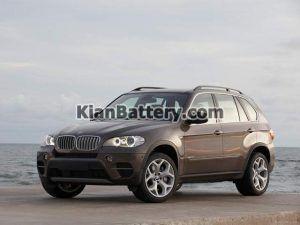 BMW X5 2 300x225 باتری بی ام و ایکس 5