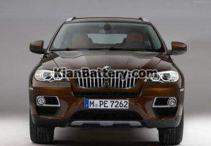 BMW X6 1 300x208 باتری بی ام و ایکس 6