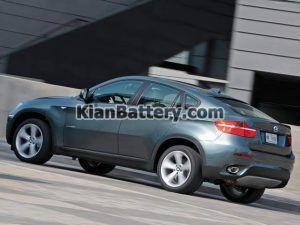 BMW X6 4 300x225 باتری بی ام و ایکس 6