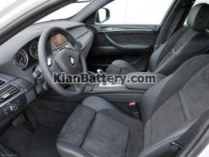 BMW X6 6 300x225 باتری بی ام و ایکس 6