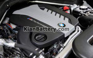 BMW X6 9 300x188 باتری بی ام و ایکس 6