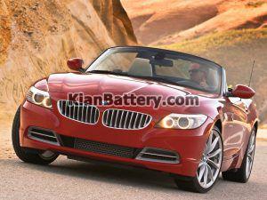 BMW Z4 1 300x225 باتری بی ام و Z4
