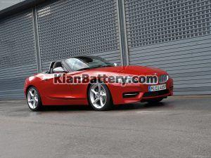 BMW Z4 2 300x225 باتری بی ام و Z4