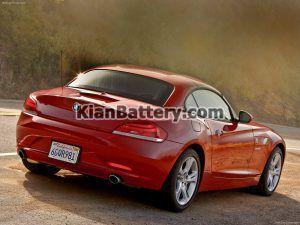 BMW Z4 3 300x225 باتری بی ام و Z4
