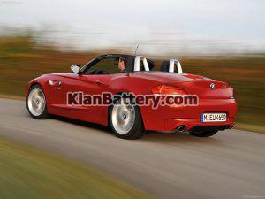BMW Z4 4 300x225 باتری بی ام و Z4