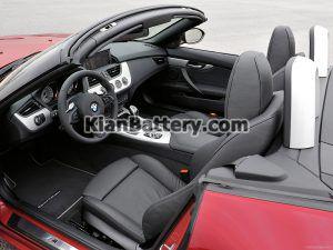 BMW Z4 6 300x225 باتری بی ام و Z4