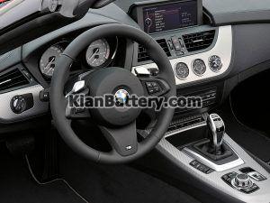 BMW Z4 7 300x225 باتری بی ام و Z4