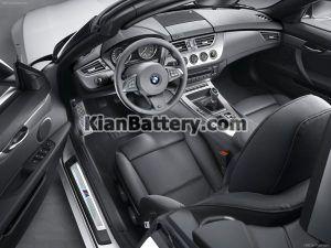 BMW Z4 8 300x225 باتری بی ام و Z4