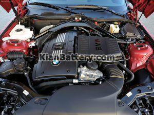 BMW Z4 9 300x225 باتری بی ام و Z4