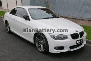 BMW 325i 4 300x201 باتری بی ام و 325