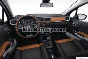 Citroen C3 6 300x200 باتری سیتروئن سی 3