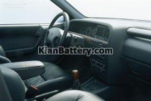 Citroen Xantia 5 300x200 باتری زانتیا