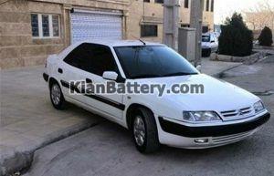 Citroen Xantia 7 300x193 باتری زانتیا
