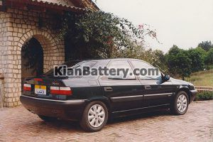 Citroen Xantia 8 300x200 باتری زانتیا