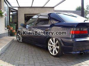 Citroen Xantia 9 300x225 باتری زانتیا