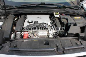 DS 6 9 300x200 باتری دی اس 6