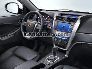 Geely Emgrand X7 6 300x225 باتری جیلی ایکس 7