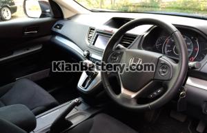 Honda CR V 1 300x194 باتری هوندا سی آر وی