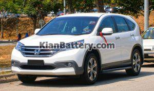 Honda CR V 3 300x177 باتری هوندا سی آر وی