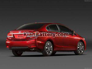 Honda Civic 4 300x225 باتری هوندا سیویک