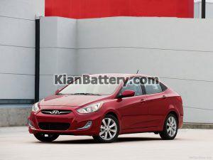 Hyundai Accent 1 300x225 باتری هیوندای اکسنت