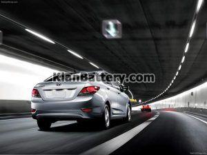 Hyundai Accent 10 300x225 باتری هیوندای اکسنت