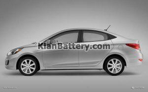 Hyundai Accent 11 300x188 باتری هیوندای اکسنت