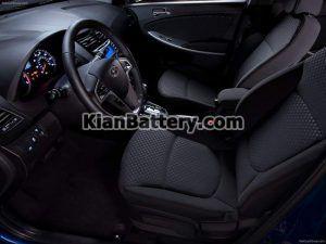 Hyundai Accent 12 300x225 باتری هیوندای اکسنت
