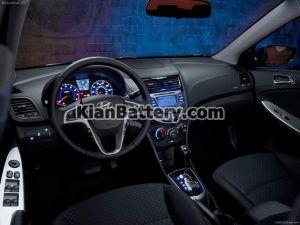 Hyundai Accent 14 300x225 باتری هیوندای اکسنت