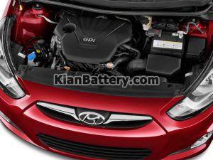 Hyundai Accent 15 300x225 باتری هیوندای اکسنت