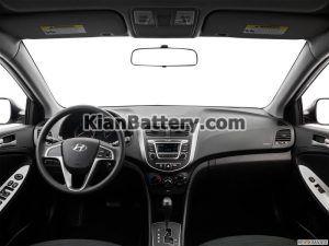 Hyundai Accent 5 300x225 باتری هیوندای اکسنت