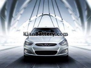 Hyundai Accent 6 300x225 باتری هیوندای اکسنت