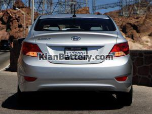 Hyundai Accent 8 300x225 باتری هیوندای اکسنت