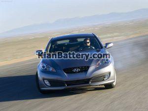Hyundai Genesis Coupe 11 300x225 باتری هیوندای جنسیس کوپه