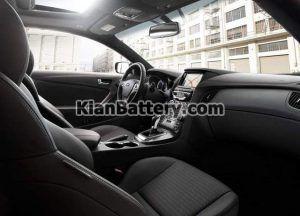 Hyundai Genesis Coupe 6 300x216 باتری هیوندای جنسیس کوپه
